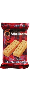 Probierpackung Walkers Kekse Shortbread Fingers 40g