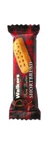 Probierpackung Walkers Kekse Shortbread Fingers 20g