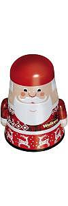 Geschenkdose Santa Claus