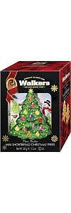 Walkers Kekse Shortbread Christmas Trees 150g