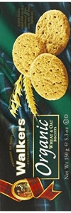 Walkers Kekse Butter Digestive Biscuits 150g