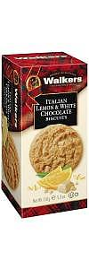 Walkers Kekse Italien Lemon & White Chocolate Biscuits 150g
